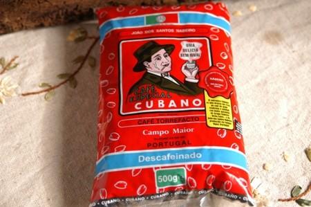Café Cubano Descafeinado