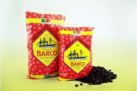 Café el Barco Bolsa
