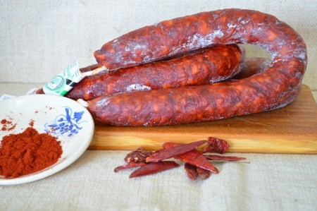 Chorizo Picante 4,98€/kg