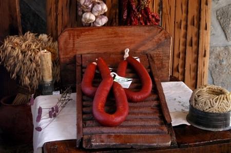 Morcilla Patatera Iberica  3,50€/kg