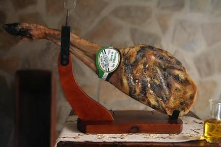 Paleta Bellota Ibérica 18,90€/kg de 5kg a 5,5kg