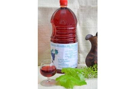 Vino de Pitarra extremeño kiko 2L