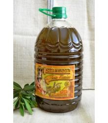 "Aceite de Oliva Virgen Extra VillaliA ""Coop. Santa Catalina"""