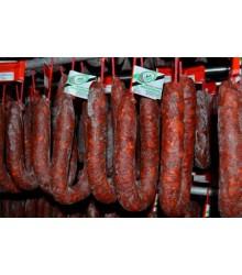Chorizo Ibérico Herradura 7,90€/kg OFERTA 6,99€/Kg