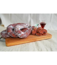 Chorizo Ibérico de Bellota Herradura9,90€/kg