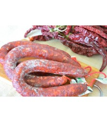 Chorizo Extra Herradura 4,98€/kg