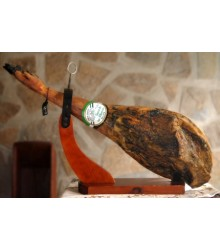 Jamón Bellota ibérico (8kg a 9kg) a 32,90€/kg