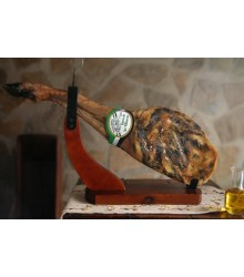 Paleta Bellota Ibérica 17,90€/kg de 5kg a 5,5kg