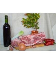 Cabecera ibérica fresca con Presa a 10,90€/kg