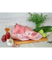 Papada a 2,88€/kg