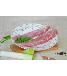 Solomillo ib. bellota a 10,90€/kg