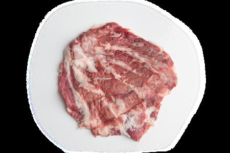 Abanico Ibérico  10.90€/kg
