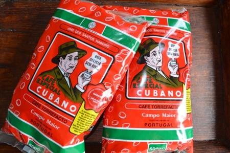 Café Cubano Bolsa en grano