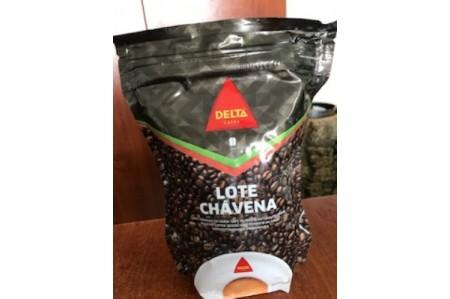 Café tueste Natural en grano 0.250gs