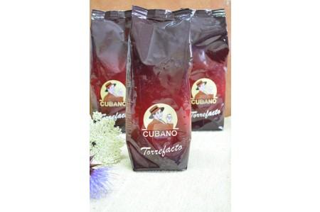 Cafe Cubano Torrefacto Molido