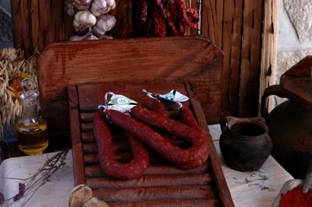 Morcilla de Calabaza 6,50€/kg