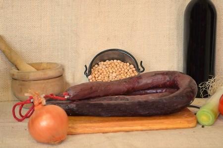 Morcilla Fresca de cebolla 4,98€/kg