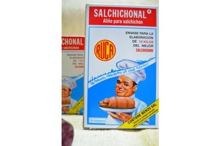 Salchichonal 10 kg