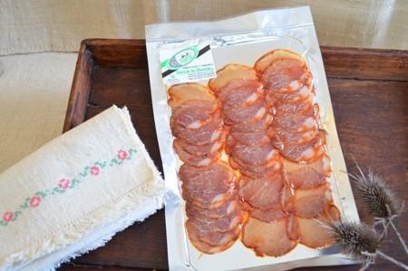 Sobre de Caña de Lomo Curada 12€/kg