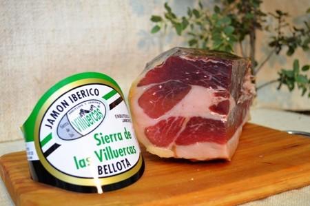 Taco Jamón Bellota Ibérico 72€/kg