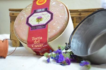 Torta del Casar Grande 18,90€/kg
