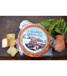 Queso Calabria con Pimentón a 12.50€/kg