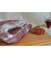 Chorizo Ibérico de Bellota Herradura 9,90€/kg