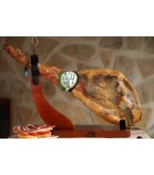 Jamon curado en bodega a 6€/kg (7kg-7,5kg)