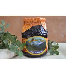 Miel de Bosque o mielada La Zarzosa 1kg
