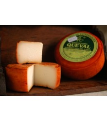 Queso Queval Pimentón a 10,90€/kg