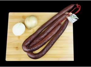 Morcilla Fresca de cebolla 5,30€/kg