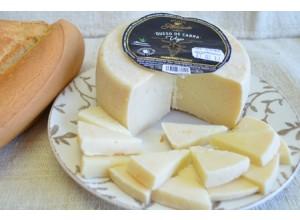 Queso de Cabra Viejo(picante) Almonte a 15,50€/kg