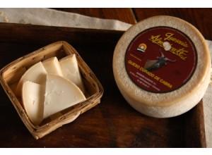 Queso de Cabra Almonte a 13.50€/kg