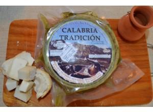 Queso Cabra Calabria en Aceite de oliva a 12,90€/kg