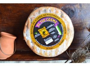 Queso Tio Cosme a 14.50€/kg (pasteurizado)