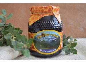 Miel de 1kg de  Bosque o mielada  D.O Villuercas e Ibores