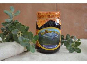 Miel de 1/2kg  Bosque o mielada  D.O Villuercas e Ibores