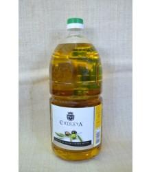 Aceite de oliva virgen extra de La Chinata 2 L