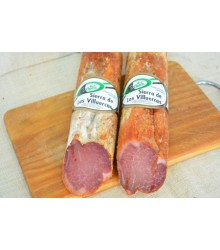 Caña Lomo bellota Ibérico (75% raza ibérica) 35€/kg