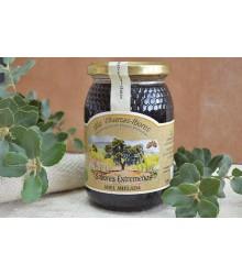 Miel de bosque o mielada de medio kilo