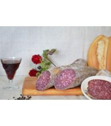 Medio Salchichón Ibérico Cular 10,90€/kg