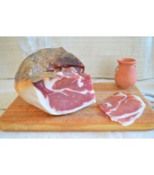 Taco Jamón Curado 9,90€/kg