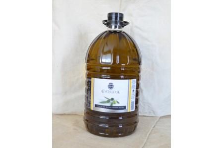 Aceite de oliva virgen extra de La Chinata 5 L