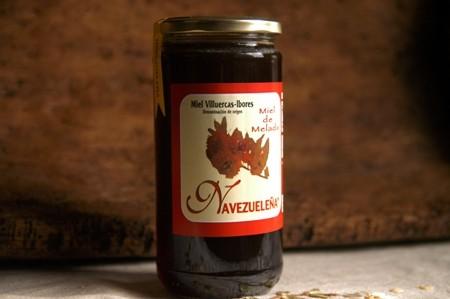 Miel de 1 kilo Navezueleña