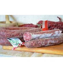 Salchichón Ibérico Herradura 8,50€/kg