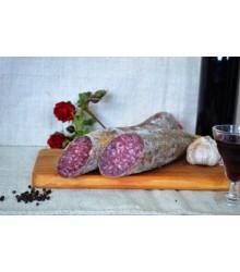 Salchichón Extra Cular 7,90 €/kg)