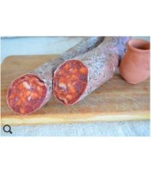 Medio Chorizo Extra Cular 8,50€/kg