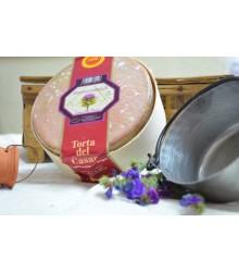 Torta del Casar Grande 13.20€/ pieza