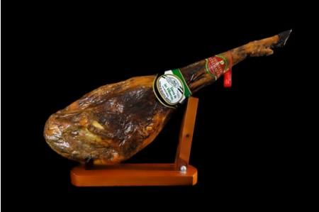 Jamón Ibérico de Bellota  D.O.P. DEHESA DE EXTREMADURA 40€/kg